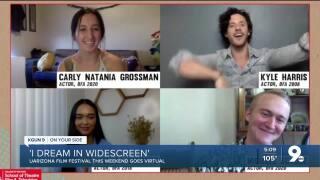 'I Dream in Widescreen' film festival goes virtual