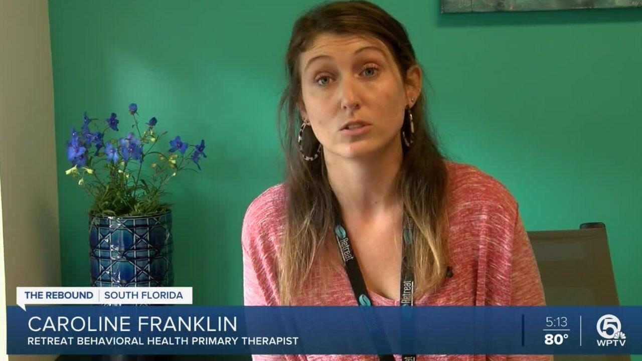 Caroline Franklin