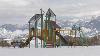 Gallatin City-County Health Department urges personal responsibility when visiting playgrounds
