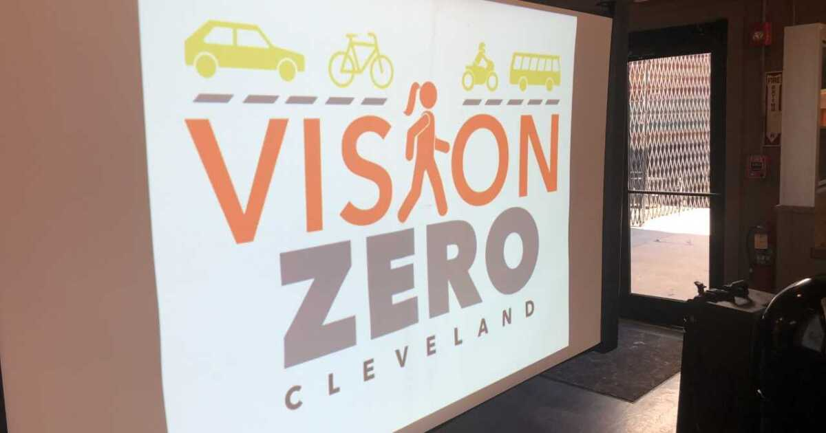 Vision Zero aims to end all traffic fatalities on city streets