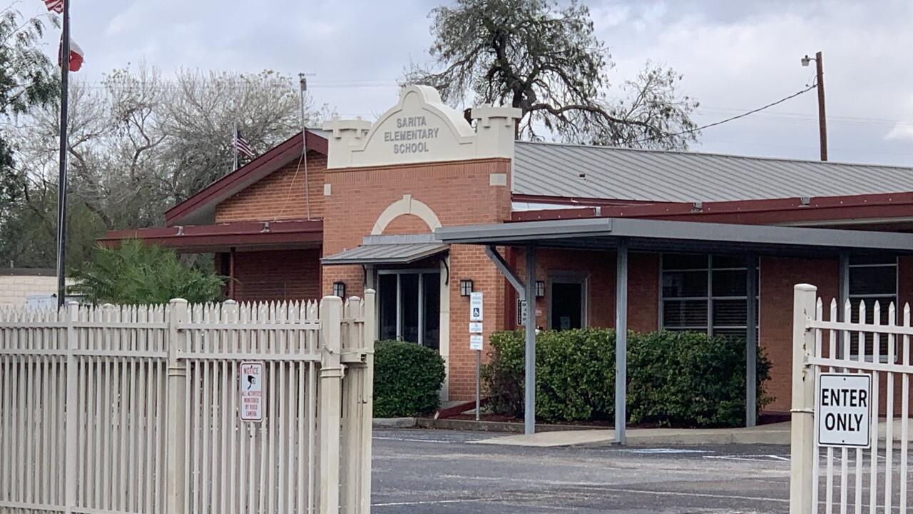 Sarita Elementary School