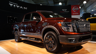 Nissan recalls more than 91K Titan pickup trucks due to electrical issues