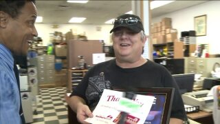 People Taking Action: Virginia Beach business owner starts bookclub