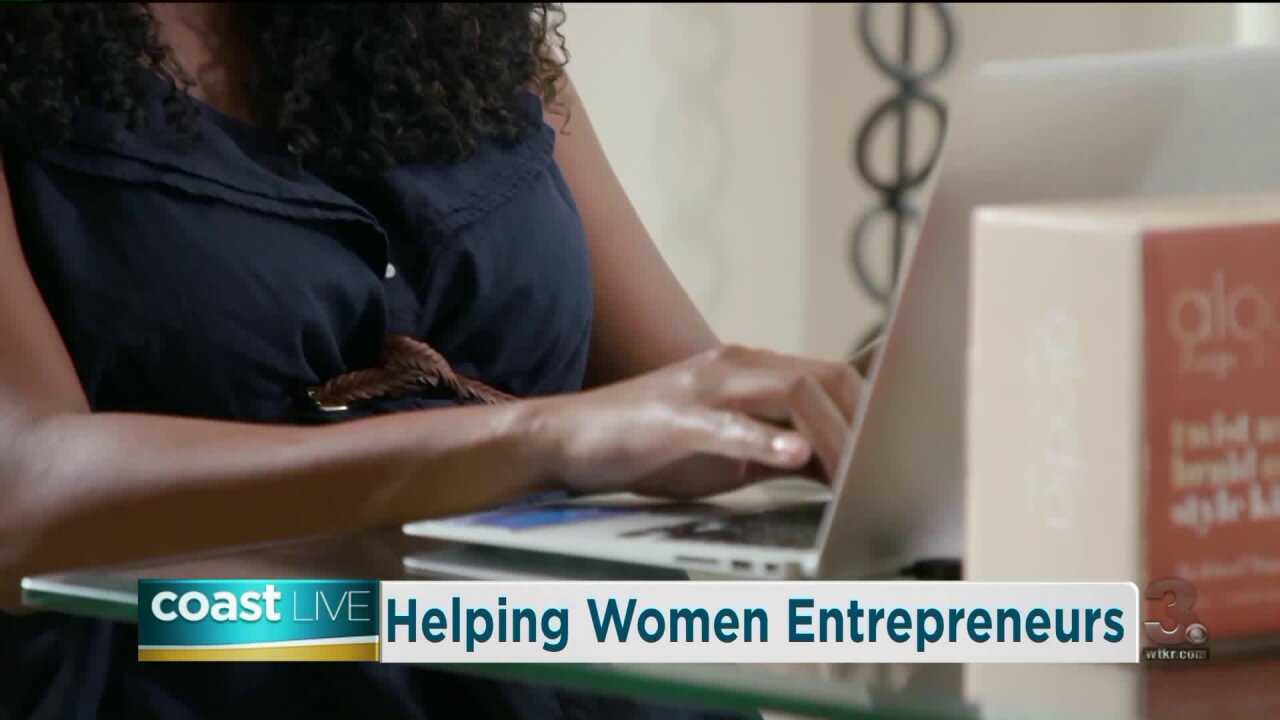An initiative that is empowering women in business on Coast Live