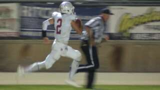 Friday Night Highlights Week 6: Play and Player of the Week