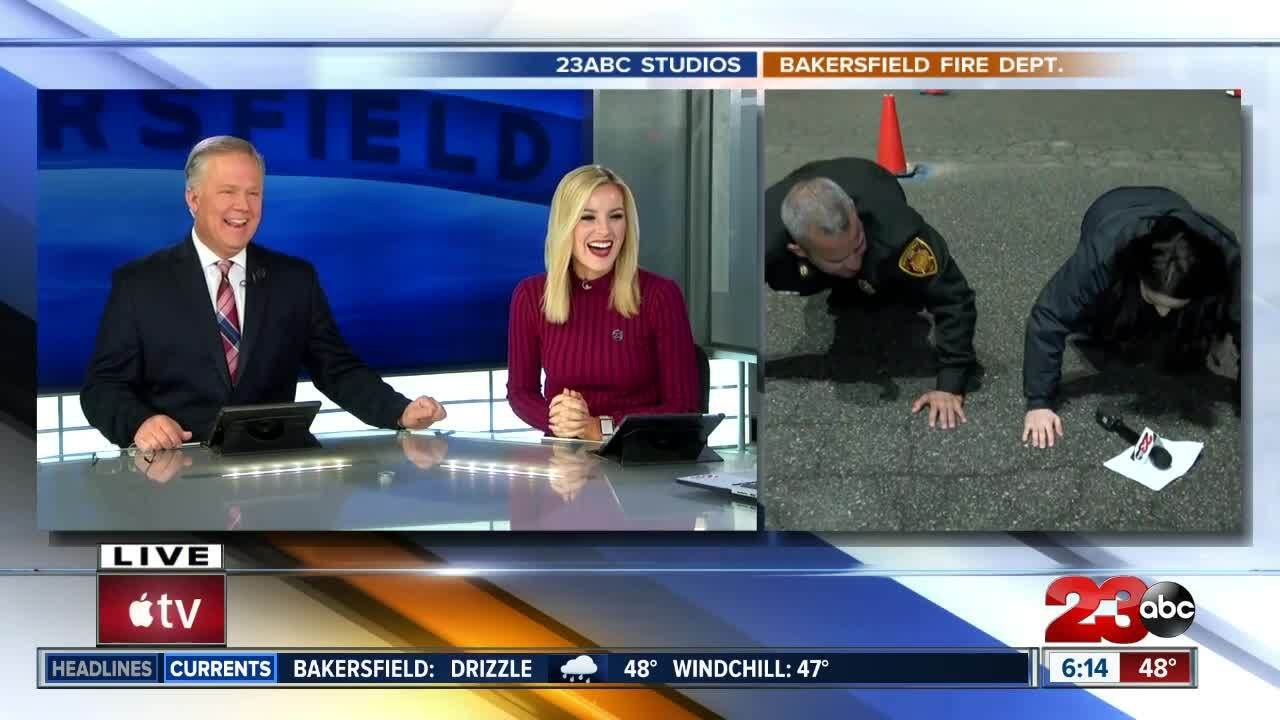 local news bakersfield