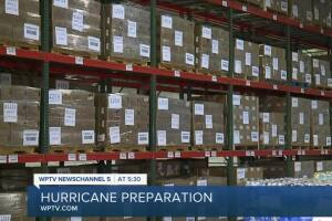 COVID-19 brings multitude of changes to Florida's hurricane safety plans