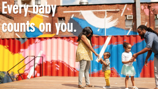 B'more for Healthy Babies growing West Baltimore Neighborhoods