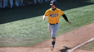 Tanner Cantwell MSUB