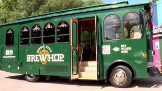 Nashville native launching Music City Brew Hop