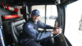Metro Bus Operator