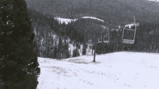 Showdown preps for ski season