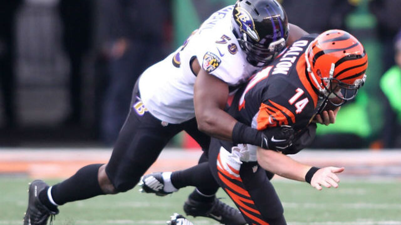 Bengals offensive line has the most to prove in training camp