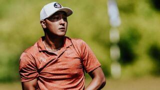 Men's Golf Falls in Sudden Death Match Play Final