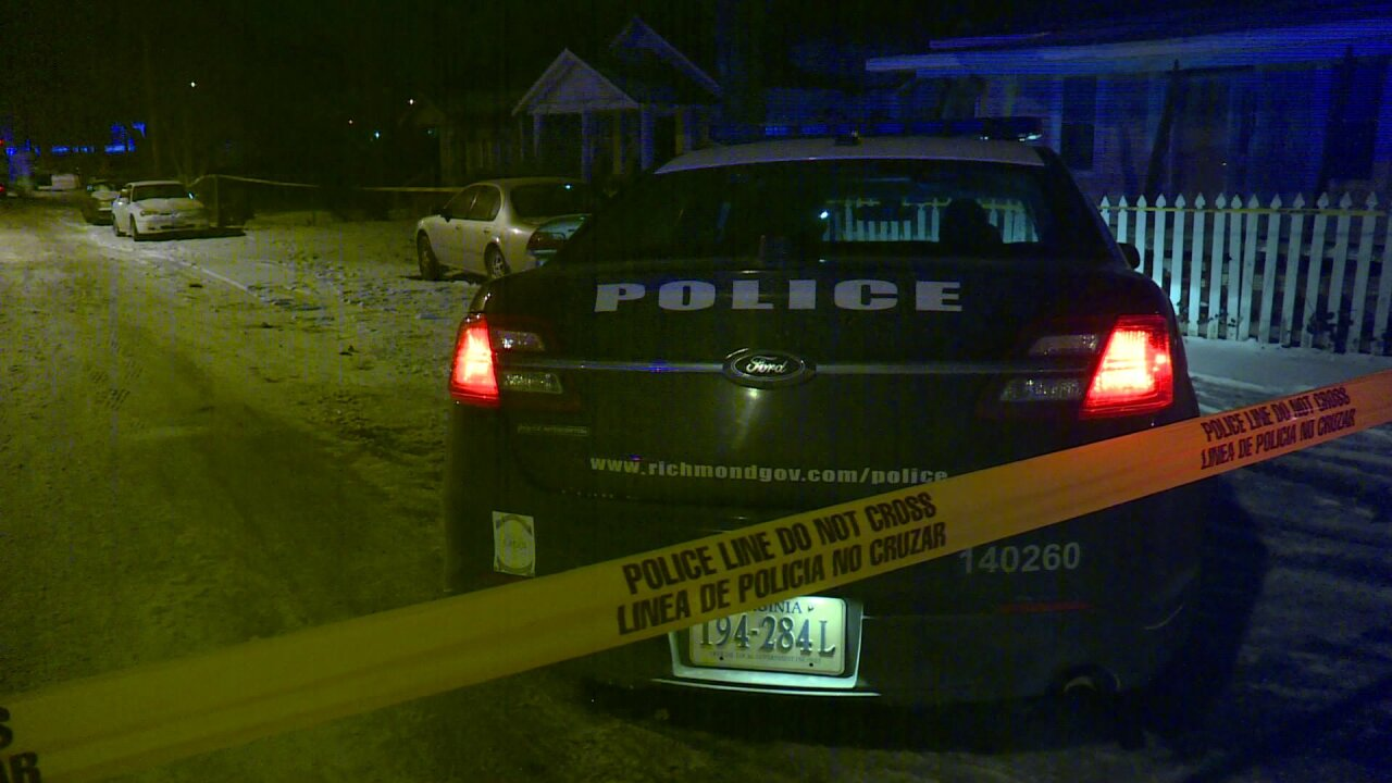 Police ID man killed in Southside double shooting