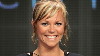 Jessi Combs, the 'fastest woman on four wheels,' dead at 36
