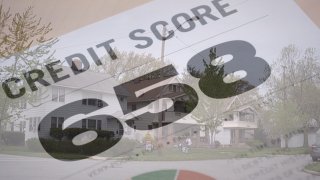 Credit score issues see a rise in complaints and there's a lot of finger pointing going on