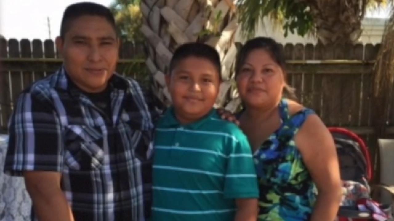Jupiter family faces deportation under new immigration policies