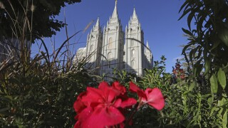 Mormon church opposes proposed conversion therapy ban in Utah