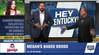 Drew and Ryan on Hey Kentucky! 08-21-19