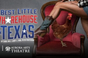 Aurora Arts Theatre - The Best Little Wh★rehouse in Texas Facebook Page