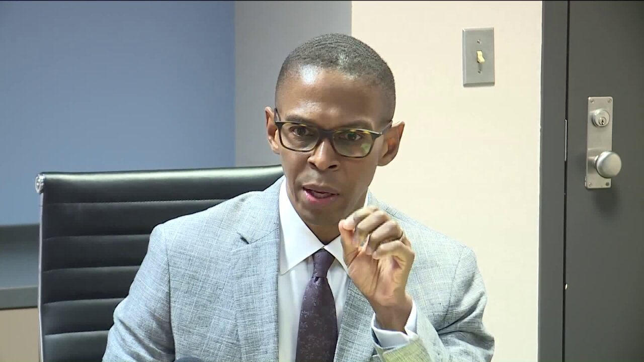 Richmond Commonwealth's Attorney Michael Herring toresign