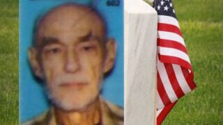 George Green Veteran Died.JPG