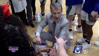 Coach Royce Chadwick