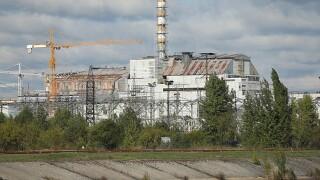 Chernobyl, 30 years later