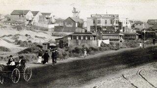 Oceanside c. 1900
