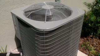 Air conditioning units could be spreading COVID-19, according to Harvard epidemiologist