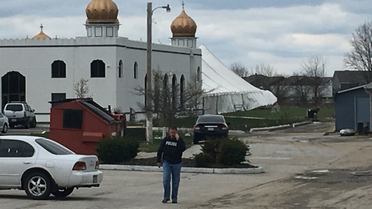 Multiple injuries after fight at Sikh temple