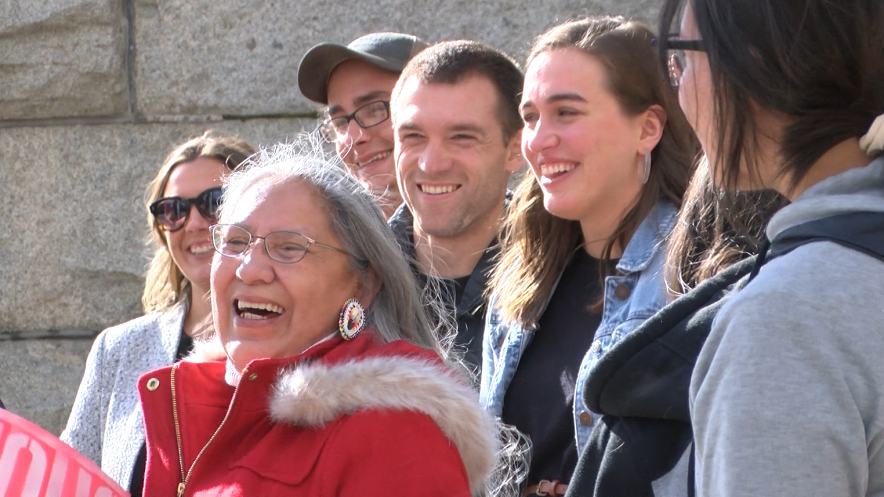 Helena Celebrates 1st Official Indigenous Peoples Day