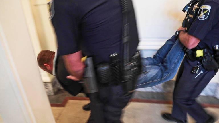 Bundy 2nd arrest