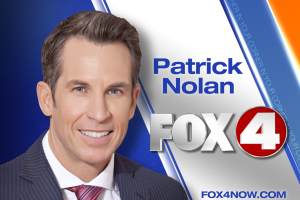 Patrick Nolan - Anchor for Fox 4 WFTX Fort Myers/Cape Coral