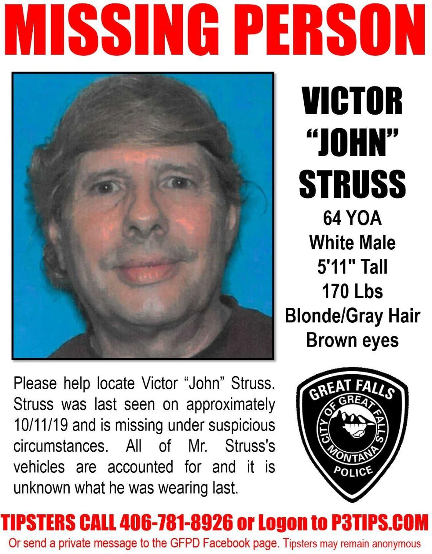 Victor Struss