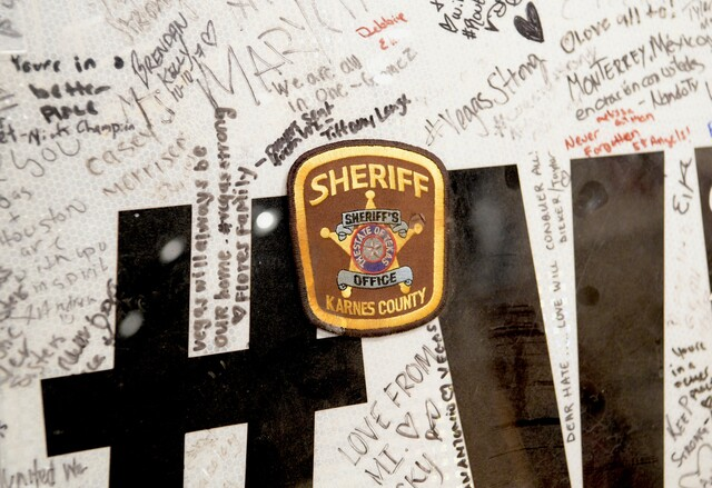 PHOTOS: 'How We Mourned' 1 October exhibit