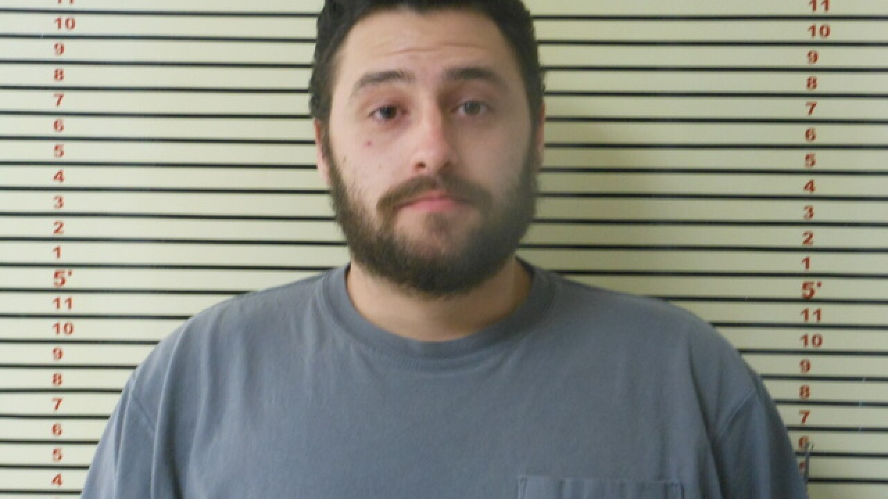 Wagoner PD looking for 23 yo for manslaughter