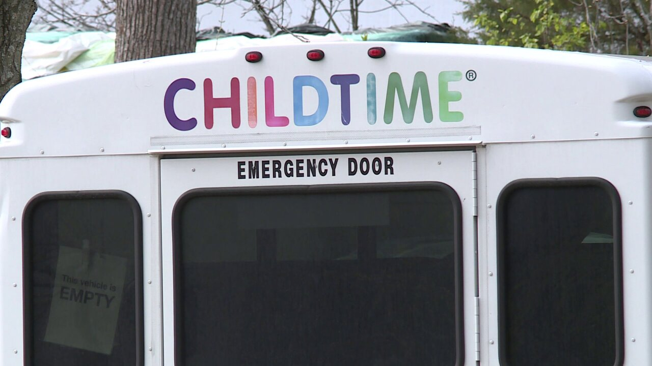 'Totally unacceptable': Kids help clean bathroom at Midlothian daycare