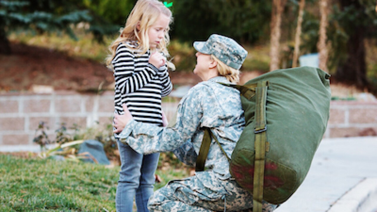 5 money strategies for military deployments