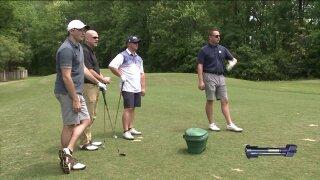 Chesapeake Crime Line holds annual golf tournamentfundraiser