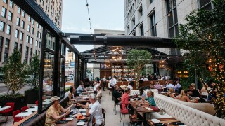 Joe Foodie: 3 must-try restaurants with patios