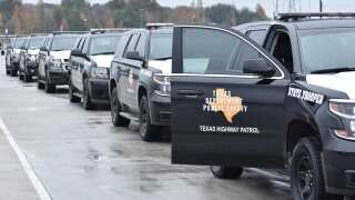 DPS Troopers prepared to tackle holiday traffic troubles
