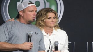 Garth Brooks And Trisha Yearwood Gave Jimmy And Rosalynn Carter A 75th Anniversary Gift With A Special Meaning