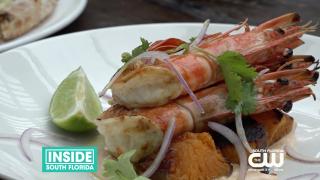 Foodie Fix: Quinto La Huella Brings Uruguayan Flavors toBrickell