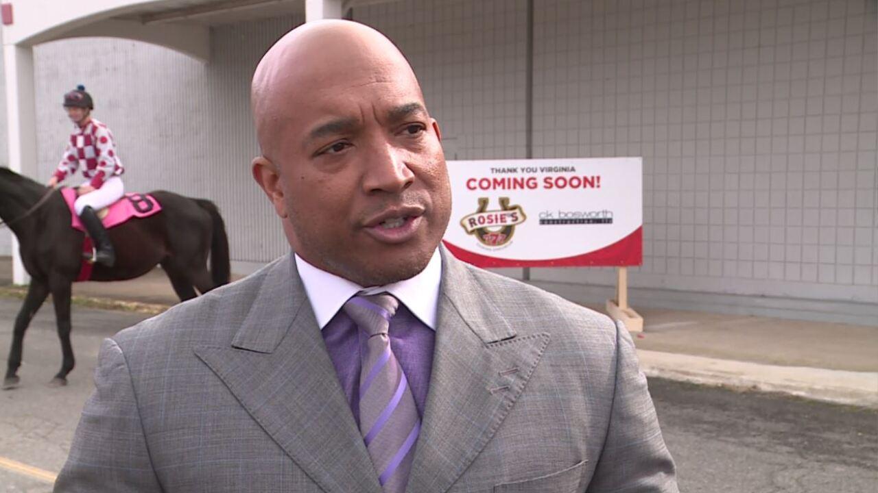 Councilman hopeful off-track betting parlor will improve Richmondneighborhood