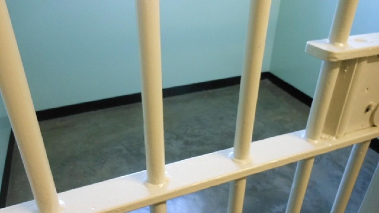 Delaware prison officer 'saved lives'