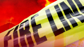 One person recovering at hospital from smoke inhalation after fire in Buffalo