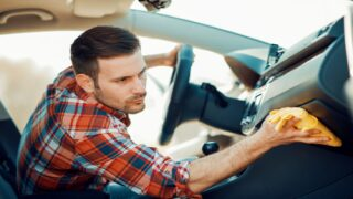 How To Kill Coronavirus In Your Car Without Damaging Surfaces