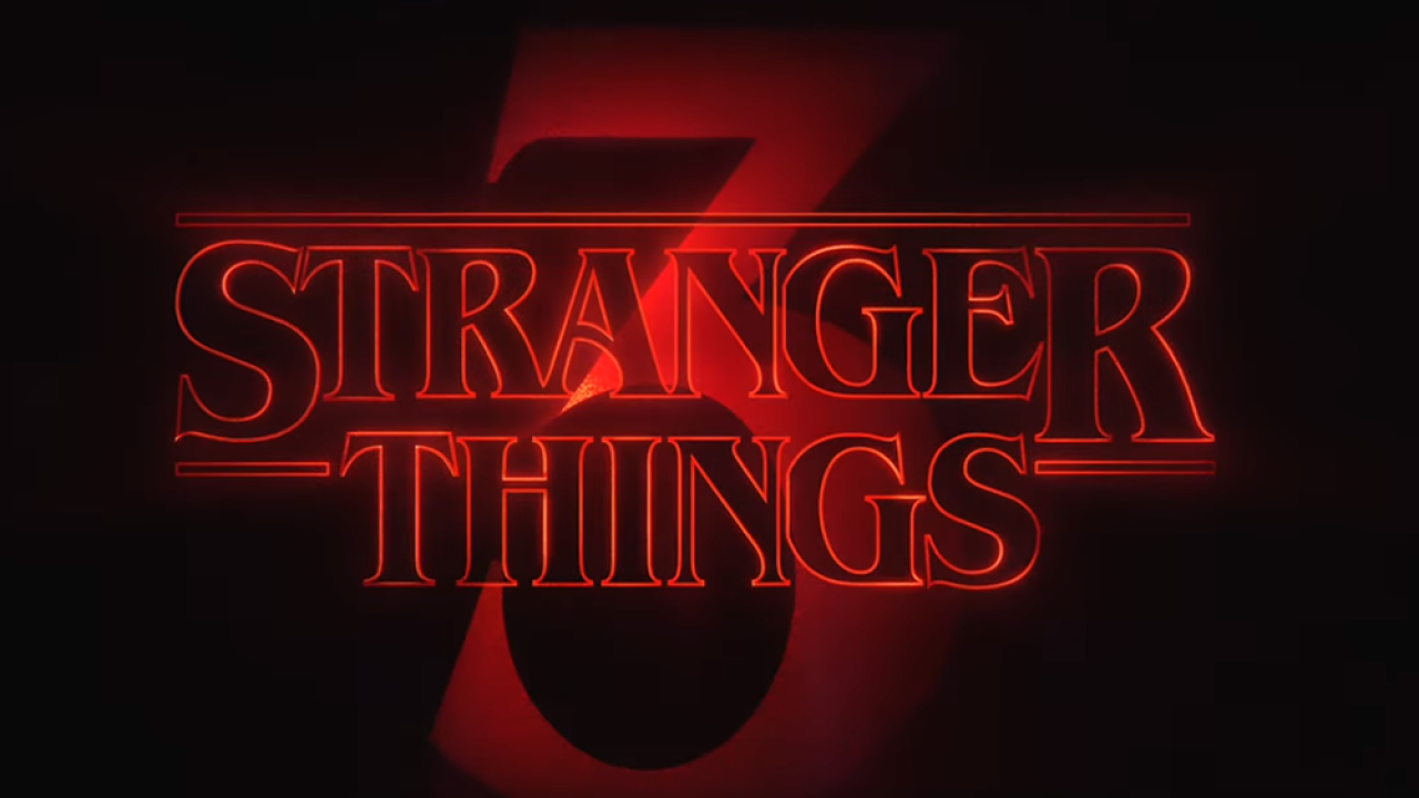 The 'Stranger Things' Season 3 trailer is here and there's a new monster threatening Hawkins